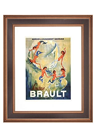 Source Brault, 16 x 20