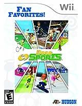 Deca Sports (Nintendo Wii) (NTSC)