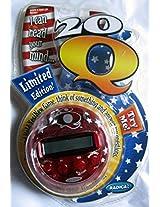 20 Q Limited Patriotic Edition Handheld Game