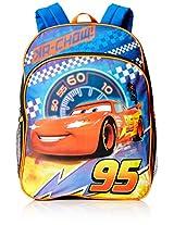 Disney Boys' Cars Lightning Mcqueen Backpack