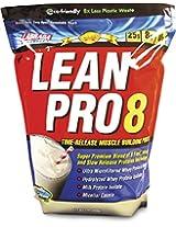 Labrada Nutrition Lean Pro 8 - 5 lbs (Vanilla Ice Cream)