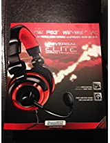 DreamGear Dgun-2567 Universal Elite Headset
