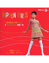 Nippon Girls ~ Japanese Pop, Beat & Bossa Nova 1966-1970