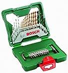BOSCH - X 30 TI - Drill Bit and Driver Bit Set
