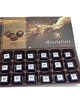 R Chocolatiers Sweet Box 18 Piece