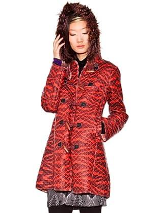 Custo Abrigo (Rojo)