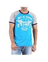 Mens Jet Flyers Reglan T-shirt
