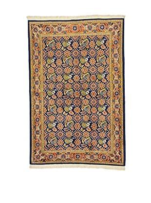 Eden Teppich   Varamin 140X210 mehrfarbig