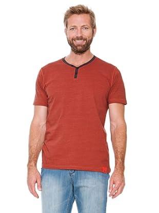 Titto Bluni Camiseta (Rojo)