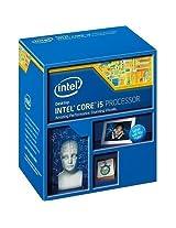 Intel Core I5-4460 3.2 GHZ LGA1150 processor