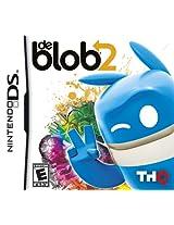 De Blob 2 (Nintendo DS) (NTSC)