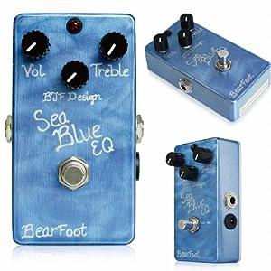 BearFoot Sea Blue EQ