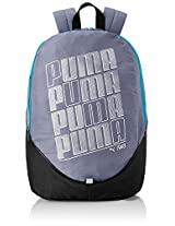 Puma Folkstone Gray Pantone Color Casual Backpack (7295202)