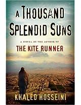 A Thousand Splendid Suns (Platinum Readers Circle (Center Point))