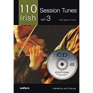 110 Irish Session Tunes 3