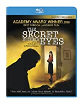 The Secret in Their Eyes [Blu-ray]
