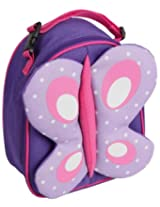 My Milestones Kid's Lunch Bags Butterfly