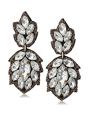 Suzanna Dai Cyprus Drop Earrings