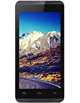 Micromax Canvas Fire 4 A107-Cosmic Grey
