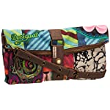 Desigual Unisex Adult Bols Mini Gallactic Handbag