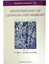 Neurobiology of Learning and Memory (Advanced Series in Neuroscience)