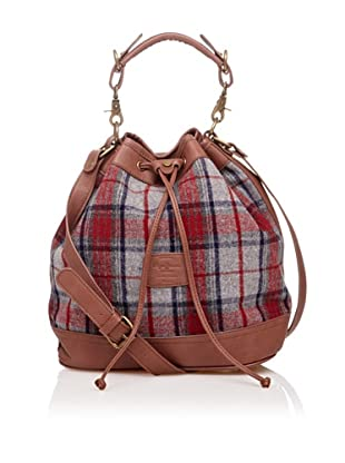 Pepe Jeans London Bolso Saco Hertford (Multicolor)