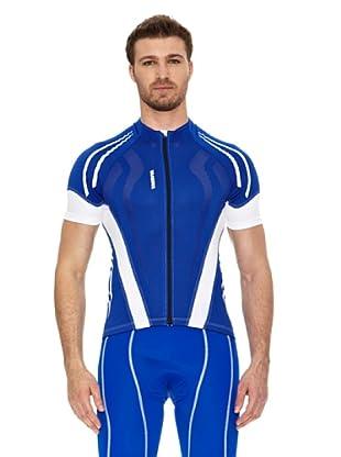 Inverse Maillot Ciclismo Air (Azul)
