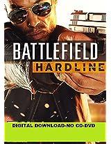 Battlefield: Hardline (PC Code)