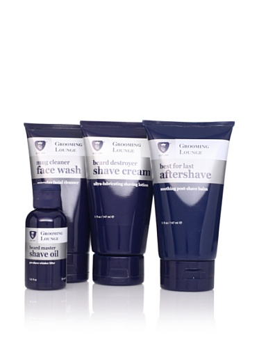 Grooming Lounge Greatest Shave Ever Kit