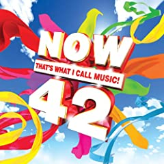 Vol. 42-Now That's What I Call Music