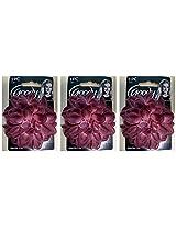 Goody Fashionow Hair Clip, 3 Pc, Flower # 04801