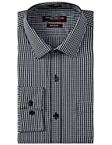Mark Taylor Men's Slim Fit Shirt
