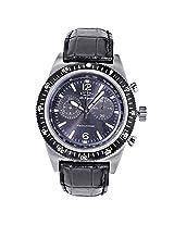 Rotary Black Chronograph Men Watch GS9003119
