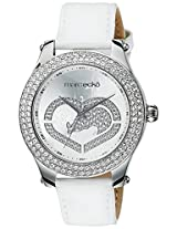 Marc Ecko Analog Silver Dial Unisex Watch - E10038M6