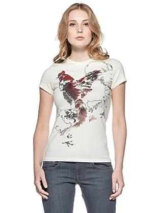 GF Ferré T-Shirt (Beige)