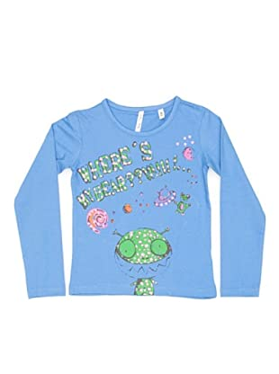 New Caro Camiseta Star (riviera)