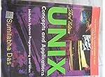 UNIX concepts and applications - sumitabha das
