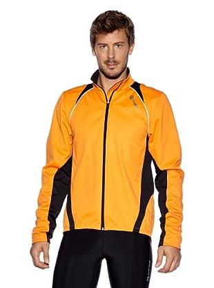 Gonso Thermo-Active-Jacke Nevada V2 (Orange)