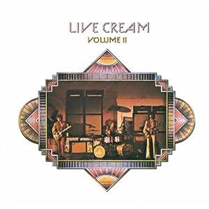 Live Cream, Vol.2
