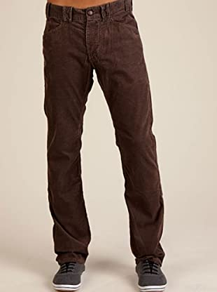 Pepe Jeans London Pantalón Sigmund (Marrón)