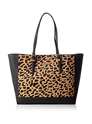 Tommy Hilfiger Shopper Honey Cheetah