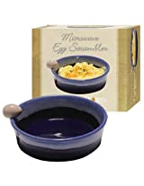 Tumbleweed Pottery Microwave Egg Scrambler