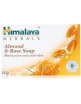 Himalaya Herbals Moisturizing Almond Soap, 125gm