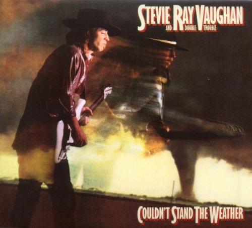 Couldn't Stand the Weather (Legacy Edition) [CD, Import]