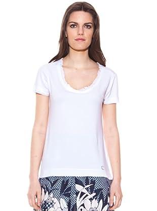 Conquista Camiseta Tamara (Blanco)