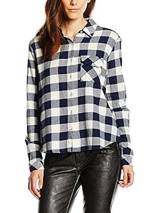 LTB Jeans Camicia Donna Liheta