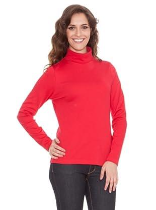 Tulchan Camiseta Classic Roll (Rojo)