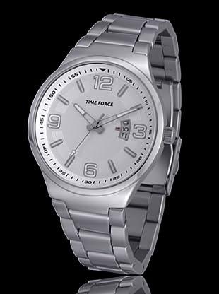 TIME FORCE 81049 - Reloj de Caballero cuarzo