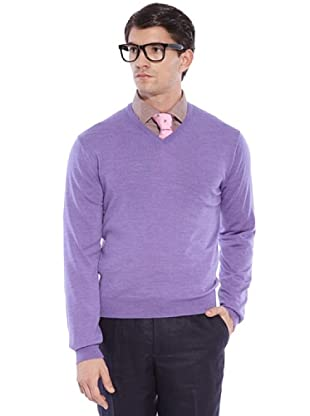 Hackett Jersey Clásico (lila)