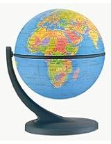 Replogle Globes 12/1 Wonder Globe, Blue Ocean, 11cm Diameter
